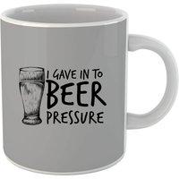 Beershield Beer Pressure Mug - Beer Gifts