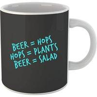 Beershield Beer Salad Mug - Beer Gifts