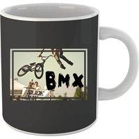 BMX Jump Mug
