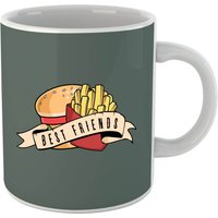 Fast Food Friends Mug - Friends Gifts