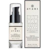 Avant Skincare 8 Hour Anti-Oxidising and Retexturing Hyaluronic Facial Serum 30ml