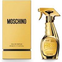EDT Gold Fresh Couture de Moschino Vaporizador de 50 ml