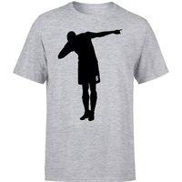 Celebration Dab T-Shirt - Grey - XXL - Grey