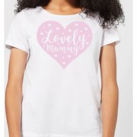 Lovely Mummy Women's T-Shirt - White - M - White