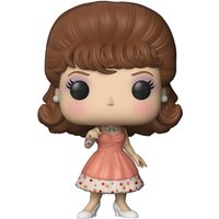 Pee-wees Playhouse Miss Yvonne Pop! Vinyl Figure