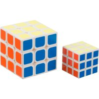 Speed Cube Puzzle Game - Puzzle Gifts