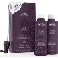 Dúo de Revitalizadores para el cuero cabelludo Invati Advanced de Aveda (2 x 150ml)