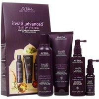 Kit de 3 pasos Invati Advanced de Aveda