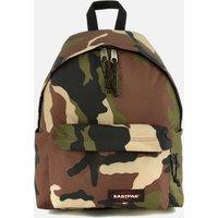 Eastpak Men's Padded Pak'R Backpack - Camo