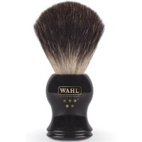 Brocha de afeitado con cerdas de tejón de Wahl