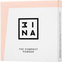 Polvos compactos de 3INA 11,5 g (varios tonos) - 200