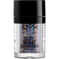 Purpurina Metallic Glitter NYX Professional Makeup - Style Star