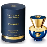 Versace Pour Femme Dylan Blue Eau de Parfum 30ml