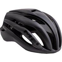 Met Trenta Road Helmet - S/52-56cm - Black