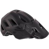 MET Roam MTB Helmet - S/52-56cm - Black