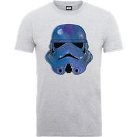 Star Wars Space Stormtrooper T-Shirt - Grey - XXL - Grey