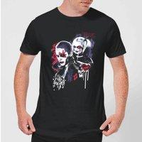DC Comics Suicide Squad Harleys Puddin T-Shirt - Black - 3XL - Black