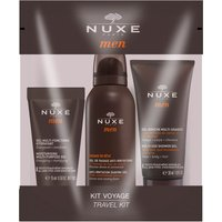 NUXE Men Travel Set (Worth PS20)