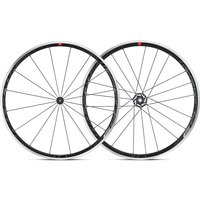Fulcrum Racing 3 C17 Clincher Wheelset - Shimano