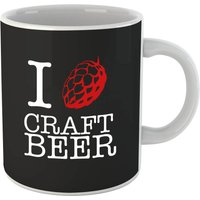 Beershield I Hop Craft Beer Mug - Beer Gifts