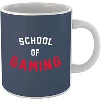 Image of School Of Gaming Mug