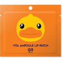 Parche para labios B.DUCK Vita Ampoule de G9SKIN 3 g