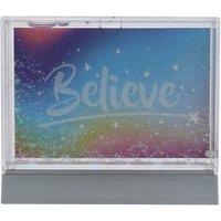 Light Up Glitter Frame - Frame Gifts