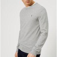 Polo Ralph Lauren Men's Slim Fit Cotton Sweatshirt - Andover Heather - XL - Grey