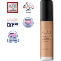 EX1 Cosmetics Delete Fluide Concealer (Various Shades) - 3.5