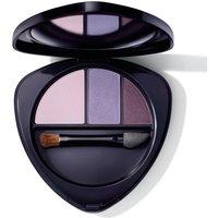 Dr. Hauschka Eyeshadow Trio - 03 Ametrine