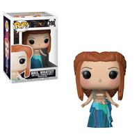 Disney A Wrinkle in Time Mrs Whatsit Pop! Vinyl Figure - Disney Gifts
