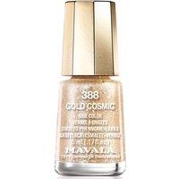 Mavala Nail Colour - Gold Cosmic 5ml