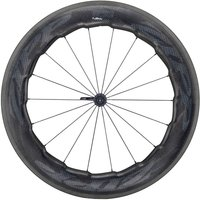 Zipp 858 NSW Carbon Clincher Disc Brake Rear Wheel - Campagnolo