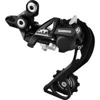 Shimano RD-M8000 XT 11-Speed Shadow+ Design Rear Derailleur - Black - Long Cage