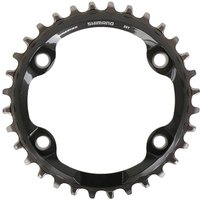 Shimano SM-CRM81 Single Chainring for XT M8000 - 32T