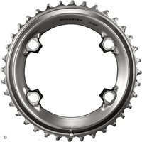 Shimano SM-CRM91 Single Chainring for XTR M9000/9020 - 34T