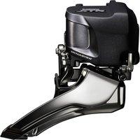 Shimano FD-M9050 XTR Di2 Triple Front Derailleur for 40T - Requires SMFD905 Mount