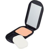 Base de maquillaje compacta Facefinity de Max Factor 10 g - Número 001 - Porcelain