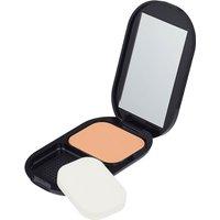 Base de maquillaje compacta Facefinity de Max Factor 10 g - Número 005 - Sand