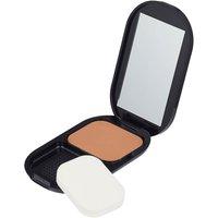 Base de maquillaje compacta Facefinity de Max Factor 10 g - Número 009 - Caramel