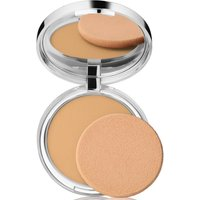Clinique Stay-Matte Sheer Pressed Powder Oil-Free 7.6g (Various Shades) - Walnut