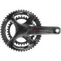 Campagnolo Super Record UT TI Carbon 12 Speed Chainset - 52-36T - 165mm
