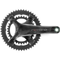 Campagnolo Record UT Carbon 12 Speed Chainset - 52-36T - 172.5mm