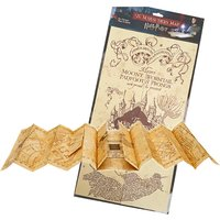 Harry Potter Marauder's Map Replica - Harry Potter Gifts