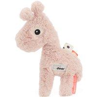 Done by Deer Cuddle Cute Raffi Toy - Powder