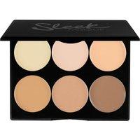 Kit crema para contorno de Sleek MakeUP - Light 12 g
