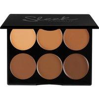 Kit crema para contorno de Sleek MakeUP - Dark 12 g
