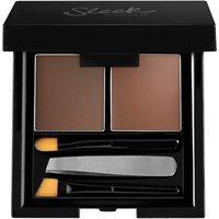 Kit para cejas de Sleek MakeUP - Medium 3,8 g