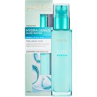 L'Oreal Paris Hydra Genius Liquid Care Moisturiser Normal Dry Skin 70ml