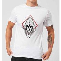 Assassin's Creed Origins Sketch Men's T-Shirt - White - 4XL - White